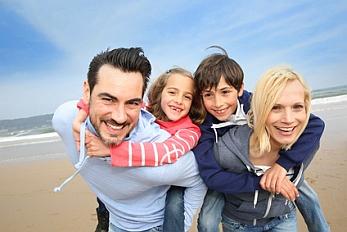 Rechtsschutz-Rundumschutz der Familie